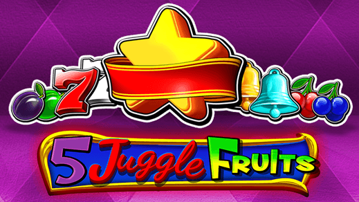 5 Juggle Fruits