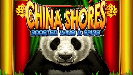 China Shores Boosted Spins & Wins