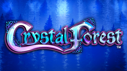 Crystal Forest