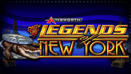 Legends of New-York