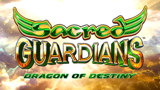 Sacred Guardians: Dragon of Destiny