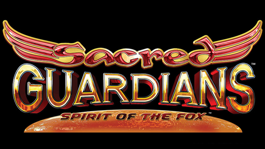 Sacred Guardians: Spirit of the Fox