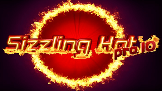 Sizzling Hot pro 10