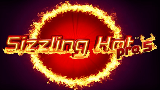 Sizzling Hot pro 5