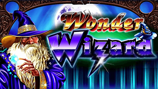 Wonder Wizard