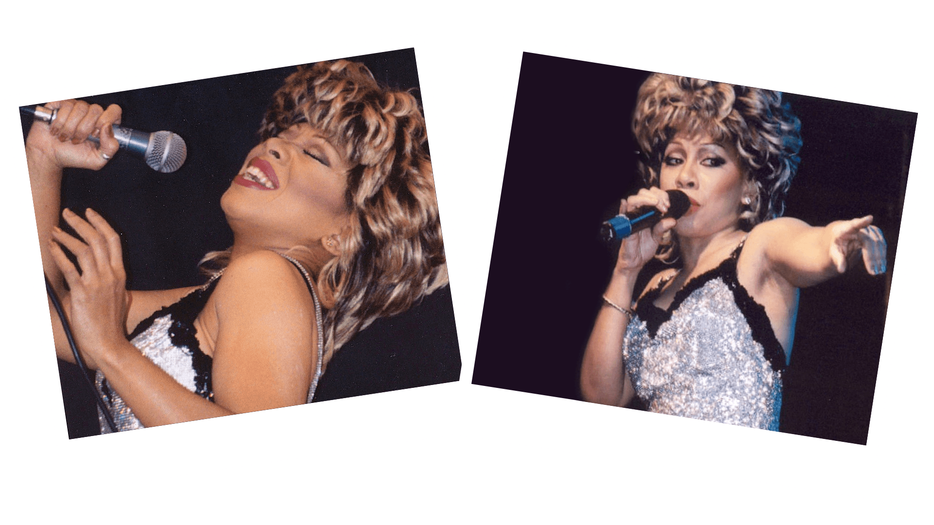 Tribute to Tina Turner with Simply the Best