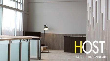 Host Hotel Vogue