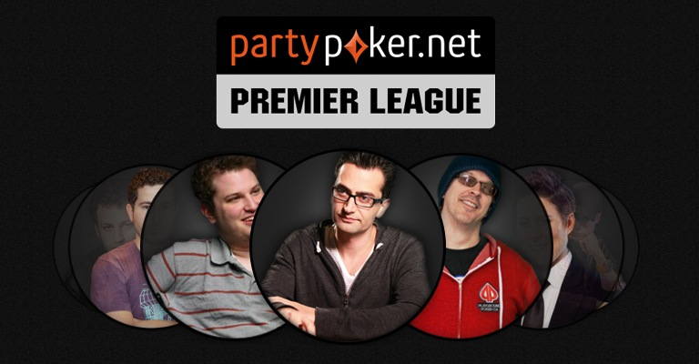 partypoker Premier League 2013