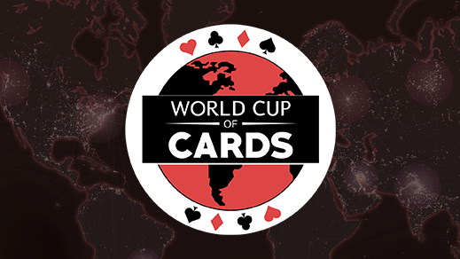 WORLD CUP OF CARDS 2019