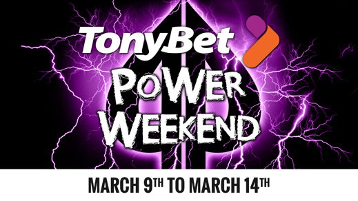 tonybet power weekend 2016