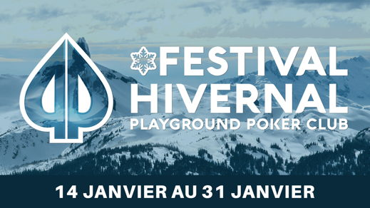 festival hivernal playground 2018