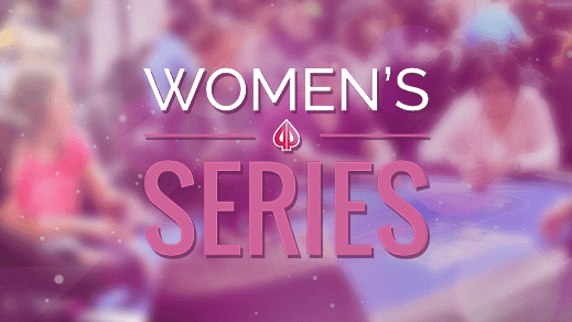 Playground Womens Series 2019