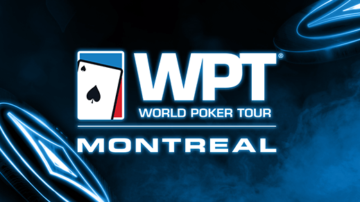 WPT Montreal 2018