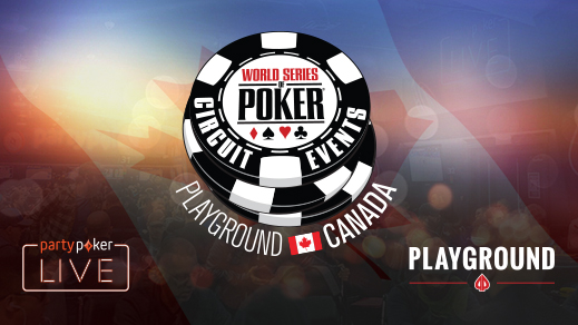World Series of Poker - Circuits 2019