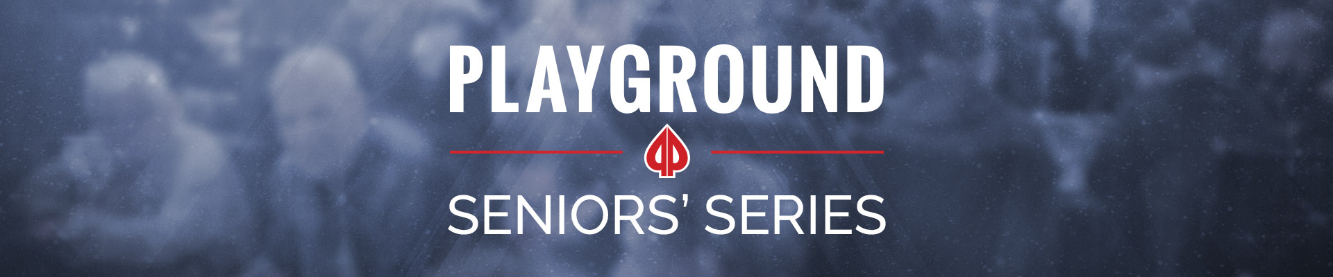 Playground Seniors Series 2020