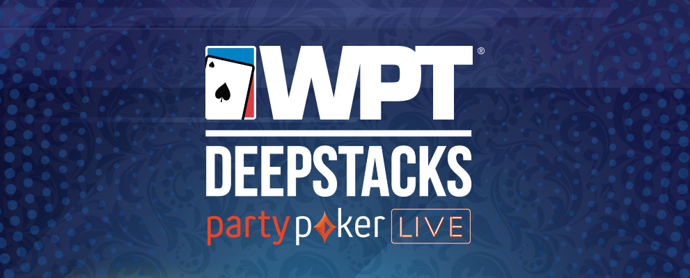 WPT Deepstacks 2020