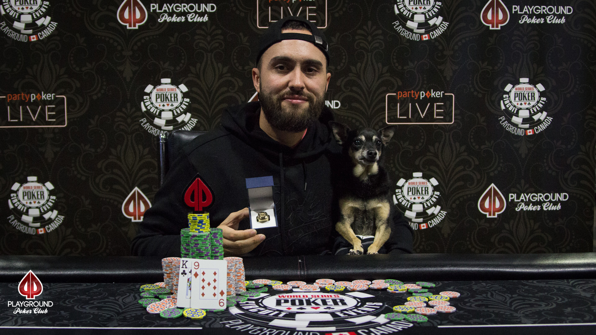 WSOP-C Playground winner