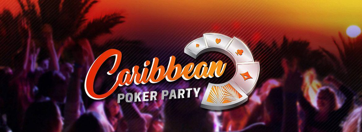 partypoker Caribbean Promotions