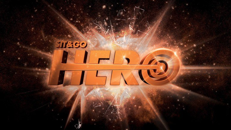 partypoker Sit and Go Hero Promotions