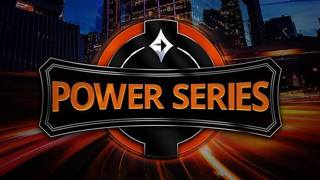partypoker Power Series Promotions