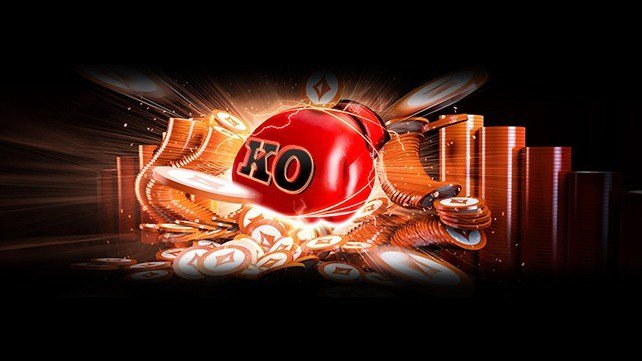 partypoker Progressive Knockout