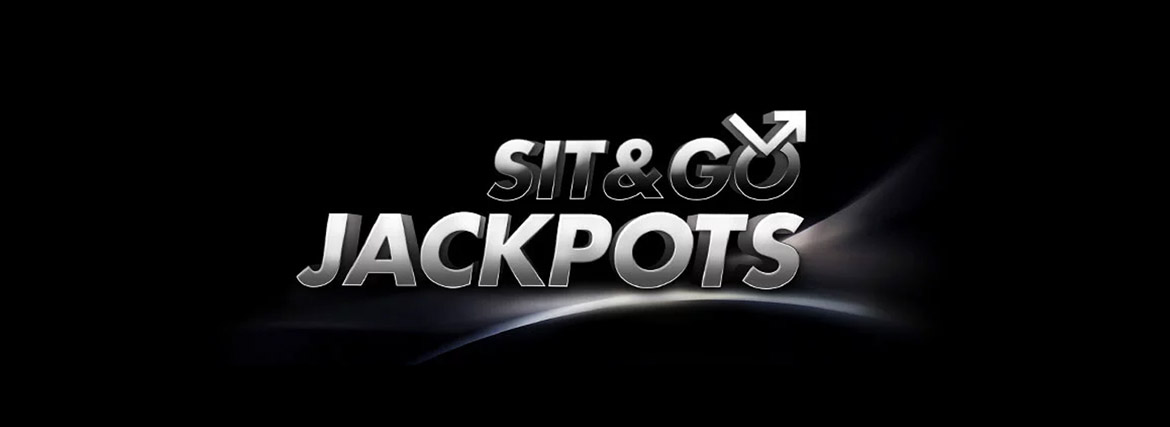 partypoker Sit and Go Jackpots Promotions