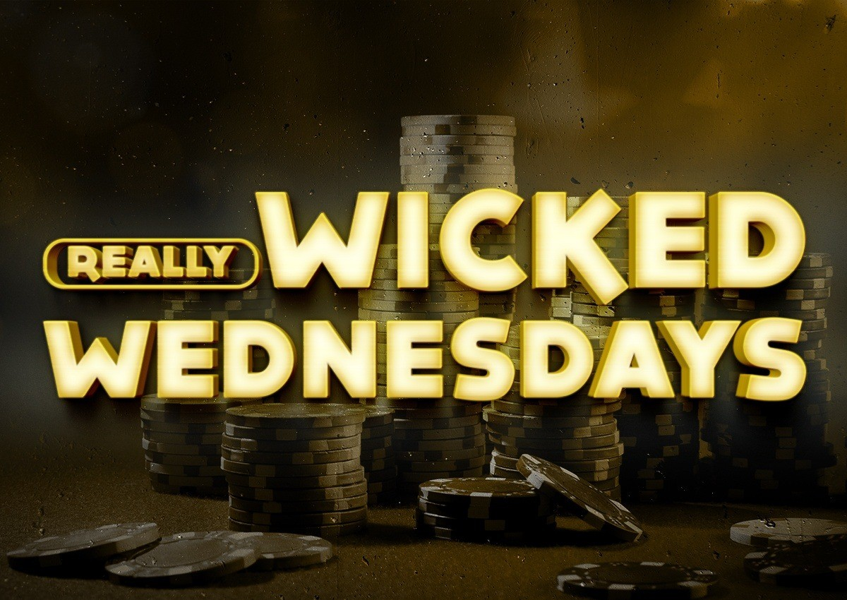 really wicked wednesdays
